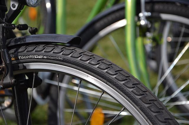 dviraciu padangos